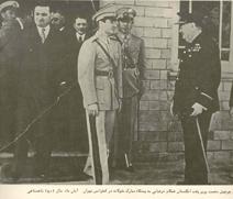 رجال ایران